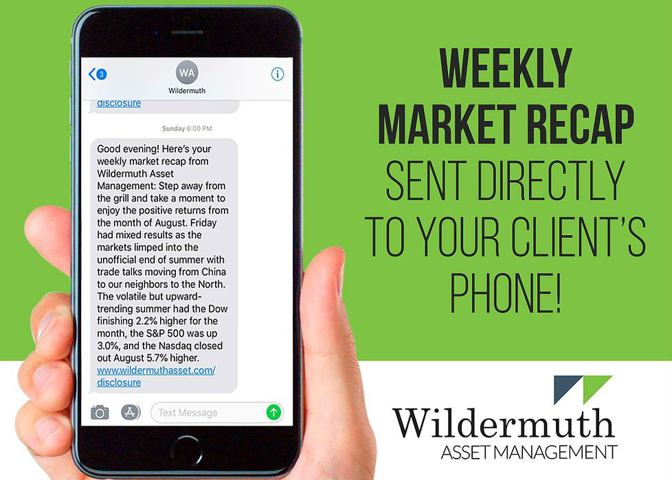 Wildermuth Asset Management Atlanta Monthly Text Opt In